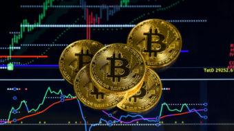 Bitcoin cai e criptomoedas perdem US$ 100 bilhões em valor de mercado