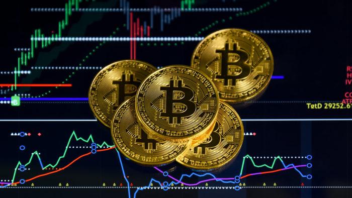 Primeiro ETF de bitcoin (BTC) é lançado no Brasil (Imagem: Jorge Franganillo/Flickr)