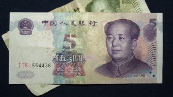 Yuan digital já foi usado para US$ 5 bilhões em transações na China