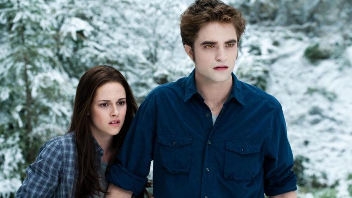 Twilight - Eclipse on Netflix in February (Image: Disclosure / Netflix)