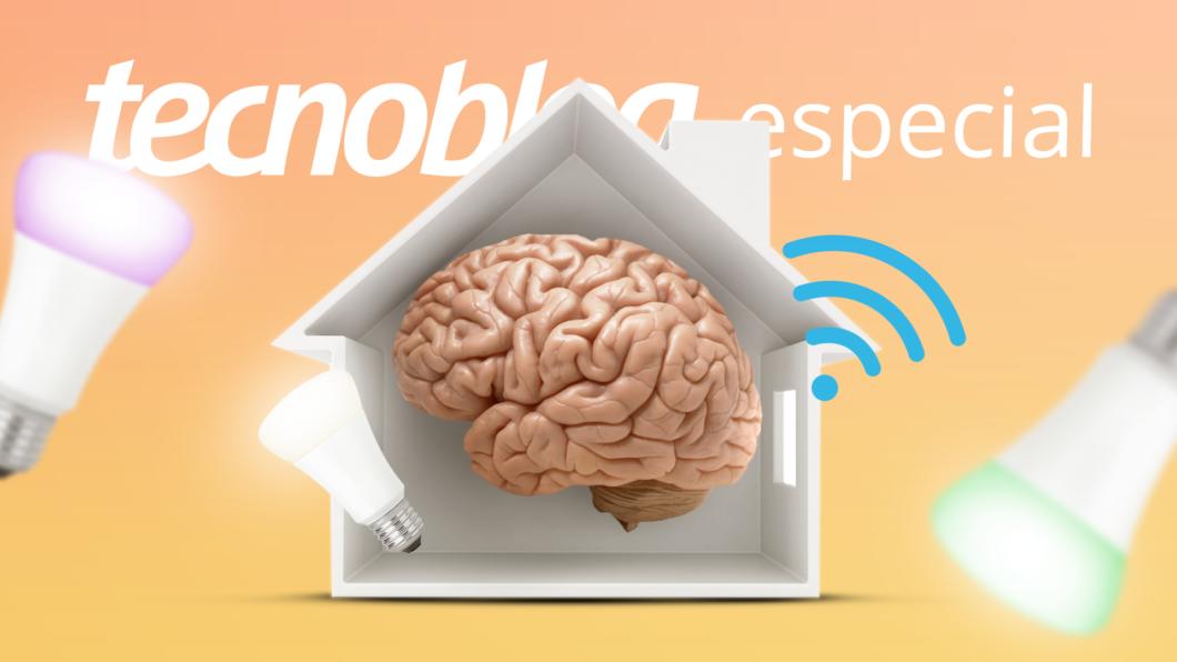 Casa inteligente: um conceito ainda em alta? (Imagem: Vitor Pádua / Tecnoblog)