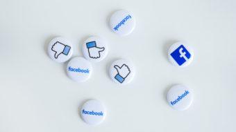 Como apagar uma reação a um story do Facebook