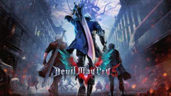 Como jogar Devil May Cry 5 [Guia para iniciantes]