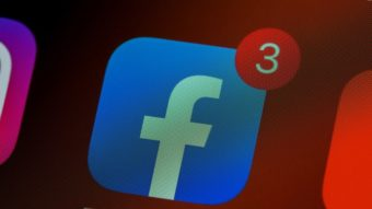 Como saber quem compartilhou sua foto no Facebook