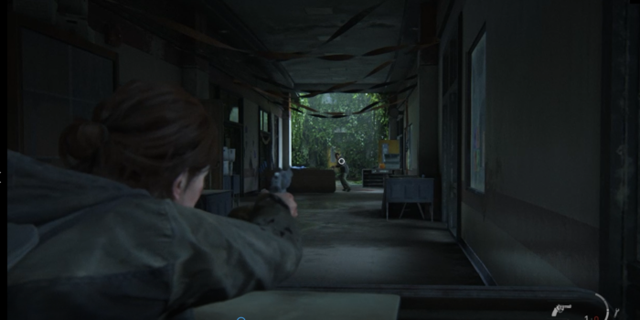 Guia de troféus The Last of Us Part II