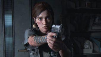 Guia de troféus de The Last of Us Part II