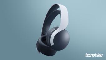 Headset Pulse 3D: uma boa escolha para o PS5