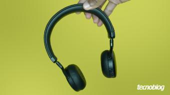 Headset Bluetooth Intelbras Focus Style: o gadget do home office