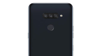 LG K50S também está recebendo Android 10 no Brasil