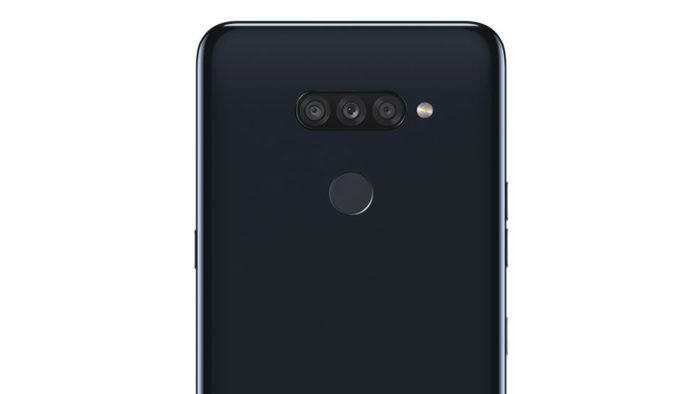 K50S recebe Android 10 (Imagem: Divulgação/LG)