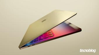 MacBook Pro (Apple M1): não precisa nem olhar para trás