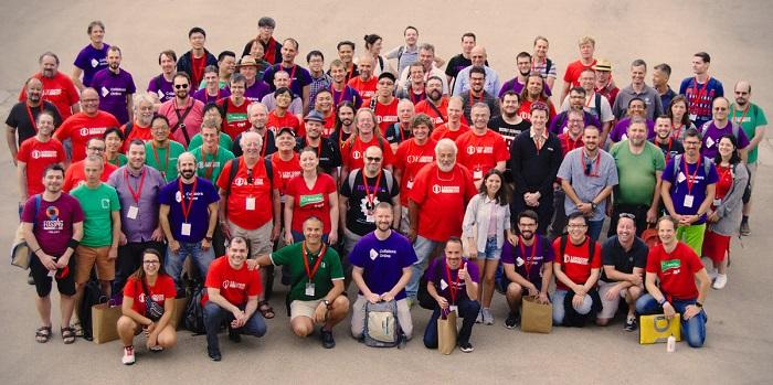A suíte de escritório grátis é mantida por uma comunidade de colaboradores (Imagem: LibreOffice Facebook/Divulgação)