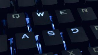 O que é keylogger?