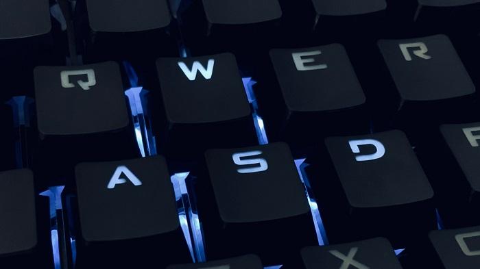 Keyloggers registram tudo que é digitado (Imagem: Muhannad Ajjan/Unsplash)