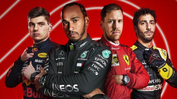 Confira uma lista completa com todos os troféus de F1 2020 (Imagem: Divulgação / Codemasters)