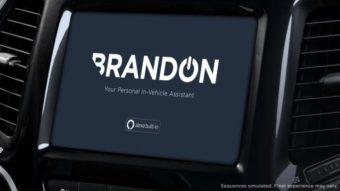 Amazon Alexa personalizada chega a carros da Fiat Chrysler