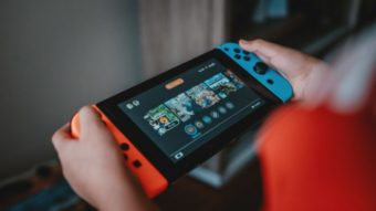Novo Nintendo Switch pode ter 4K graças à tecnologia Nvidia DLSS