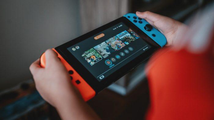 Nintendo Switch (Imagem: Alvaro Reyes/Unsplash)