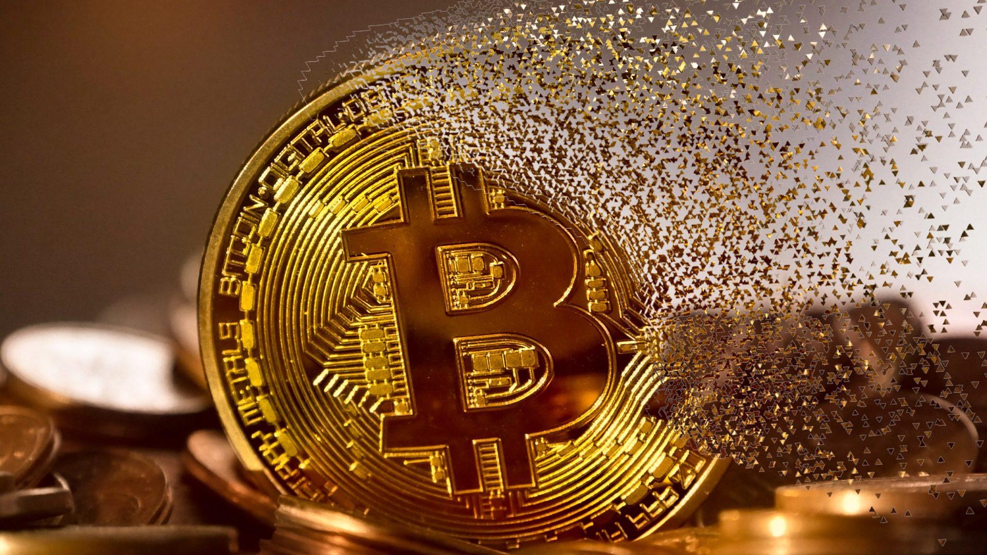 quanto sarà bitcoin caduta come guadagnare su tiktok con i video