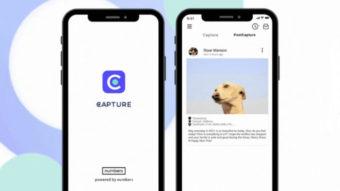App de câmera usa blockchain para certificar origem das fotos