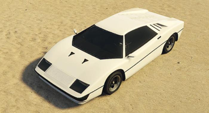Como conseguir o Fusca e outros carros no GTA 5 / Reprodução / Rockstar Games
