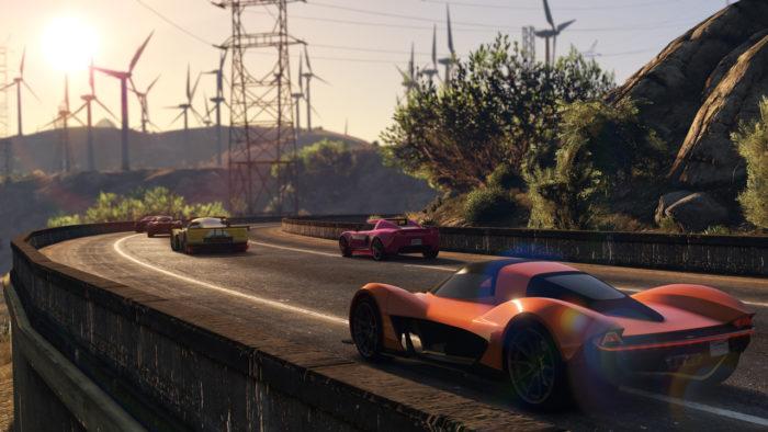 Carros mais rápidos do GTA 5 / Divulgação / Rockstar Games