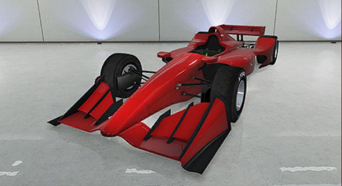 Carros mais rápidos do GTA 5 / Reprodução / Rockstar Games