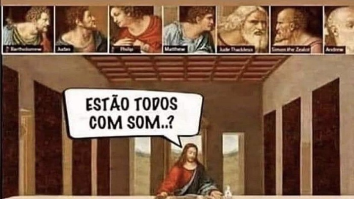 O que é meme (Imagem: Facebook/Divulgação)