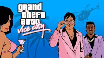 Cheats e Códigos de GTA Vice City