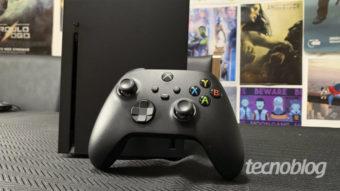 Como entrar e jogar na Xbox Live