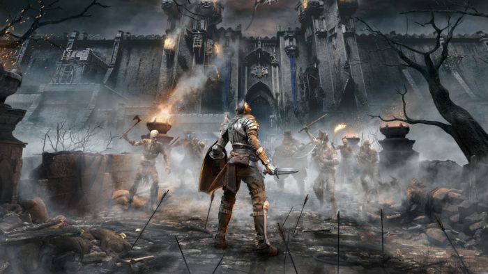 Demon's Souls (Imagem: Divulgação/Bluepoint Games/Sony Interactive Entertainment) / como jogar demon's souls