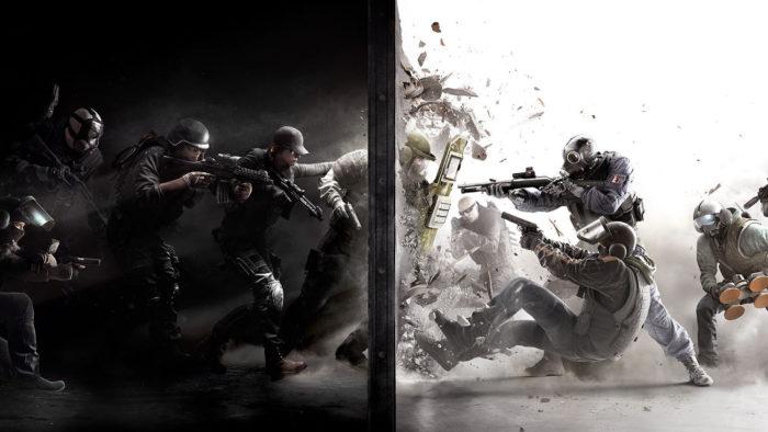 Tom Clancy's Rainbow Six Siege (Imagem: Divulgação/Ubisoft)