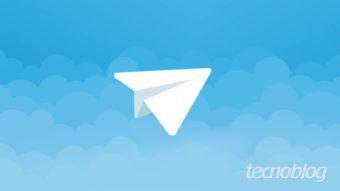 Como baixar arquivos do Telegram no PC [fazer backup]