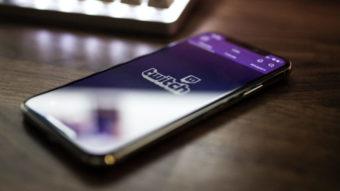 Twitch sofre queda em visualizações após boicote de streamers