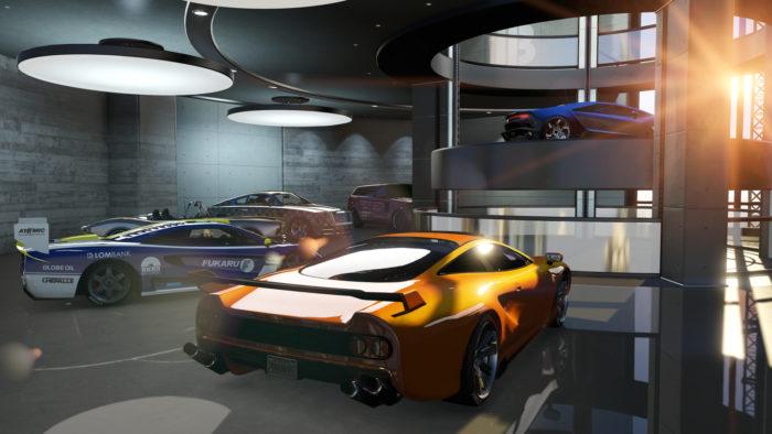 Como comprar garagens no GTA 5 / Divulgação / Rockstar Games