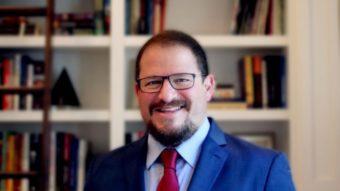 Qualcomm nomeia brasileiro Cristiano Amon como novo CEO