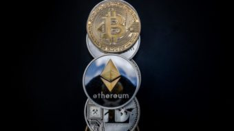 Investimento em criptomoedas bate recorde trimestral de US$ 4,2 bilhões