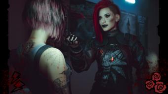 Como usar o modo fotografia em Cyberpunk 2077