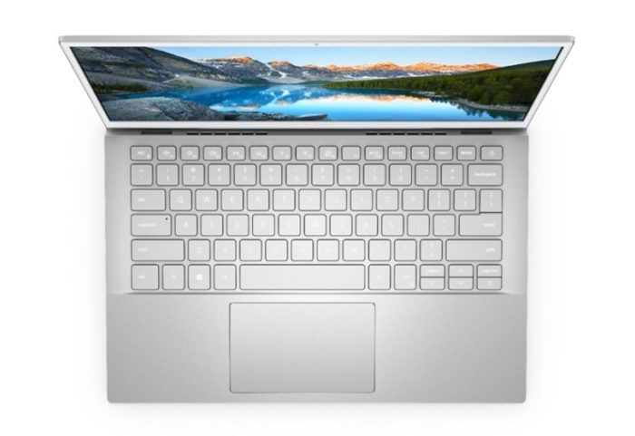 Inspiron 13 5000 laptop (image: public / Dell)