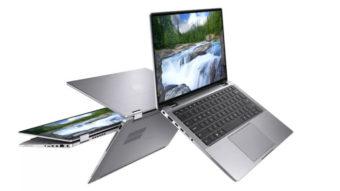Dell anuncia notebooks com bloqueio automático de webcam