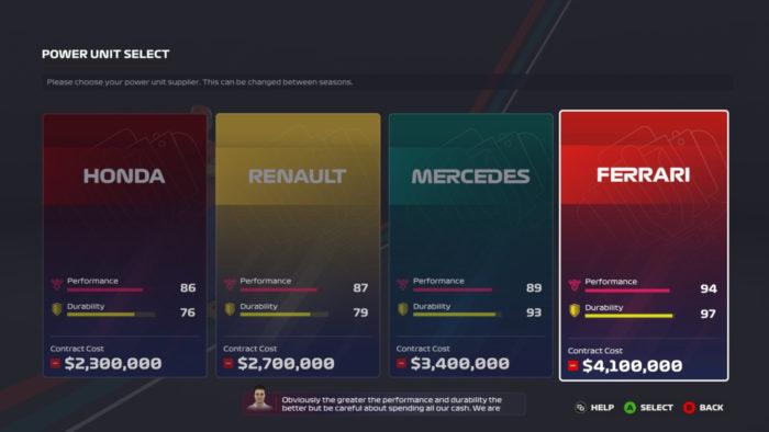 F1 2020 (Imagem: Reprodução/Codemasters)