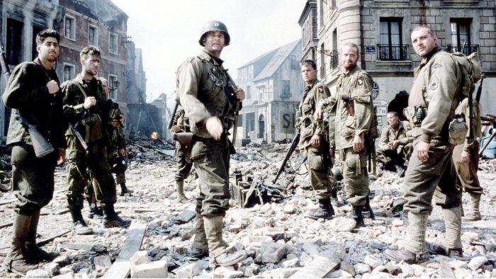 10 filmes de guerra na Netflix / Netflix / Divulgação