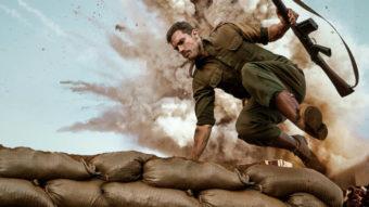 10 filmes de guerra na Netflix
