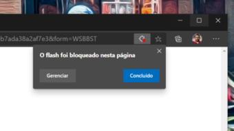 Windows 10 coloca mais um prego no caixão do Adobe Flash
