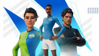Fortnite terá Campeonato Pelé e gesto do jogador