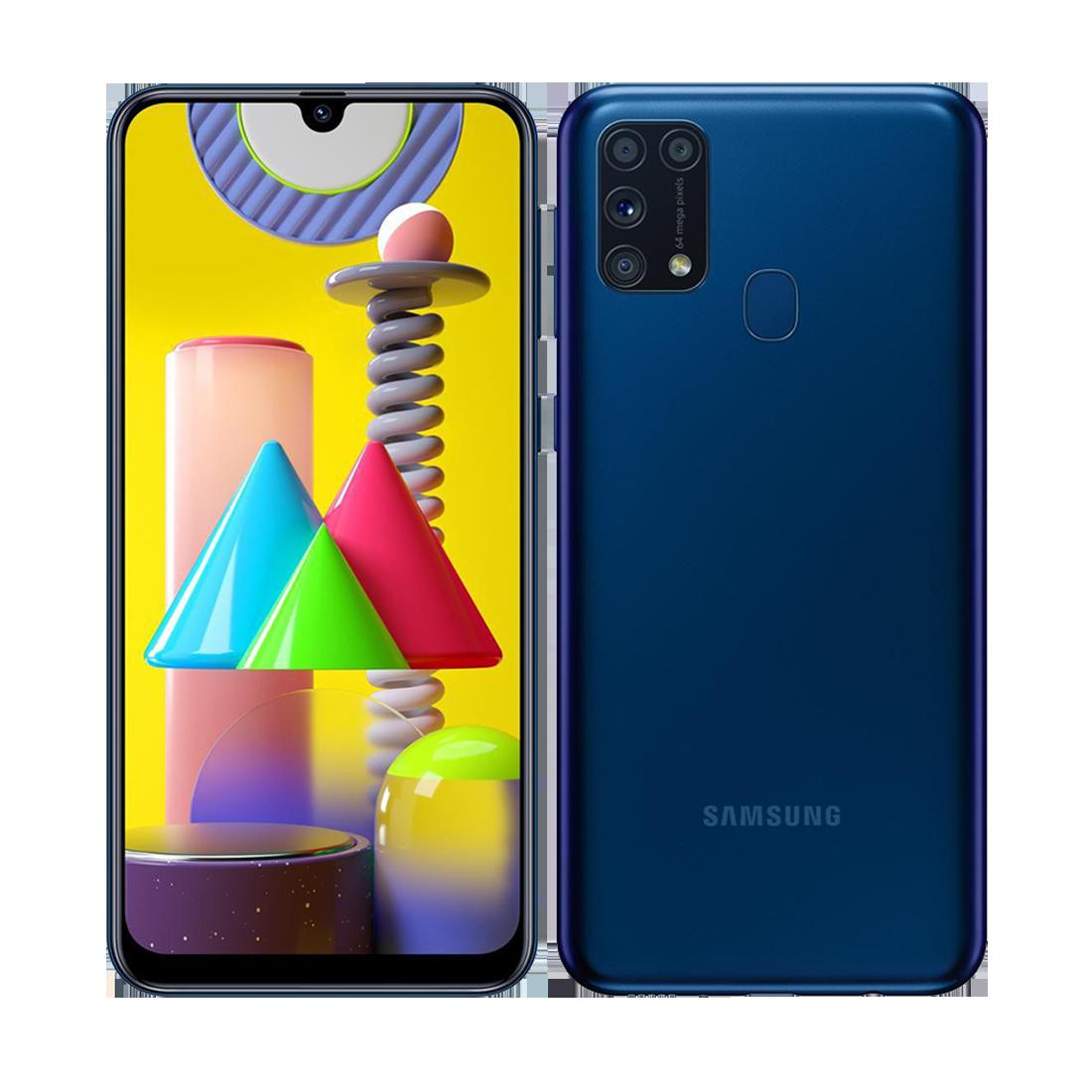 Comparativo: Moto G30 ou Galaxy M31; qual comprar?