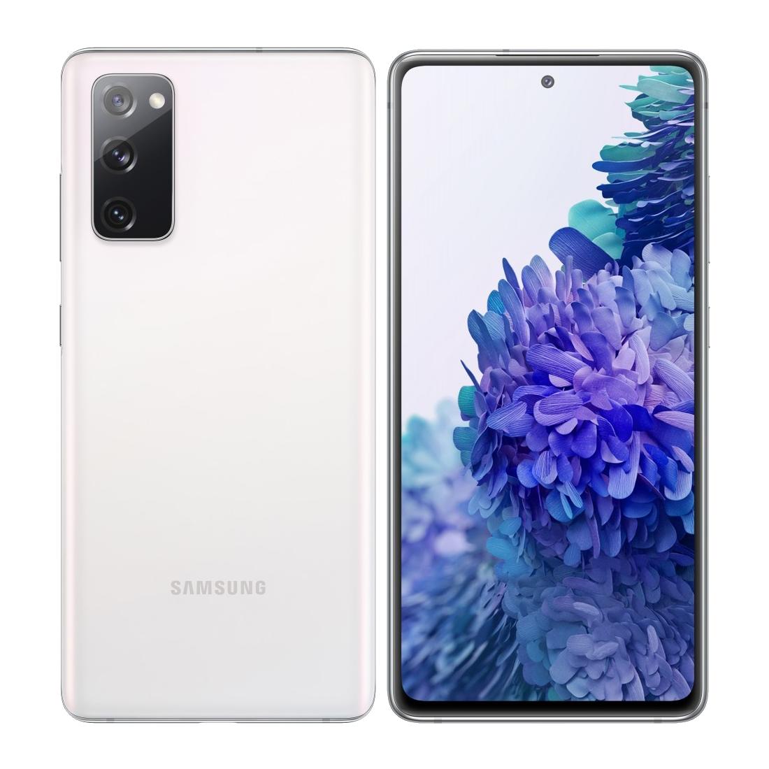 Galaxy S20 FE recebe atualização para Android 11 no Brasil