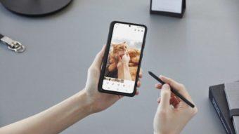 Galaxy S21 Ultra é lançado com S Pen e zoom óptico de 10x na câmera