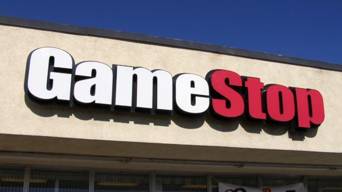 GameStop (Imagem: Chris Potter/Flickr)