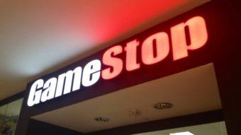 App Robinhood limita transações com GameStop após alta de 2.000%